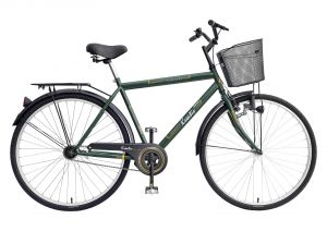 Bicicleta DHS KREATIV-2811-Model 2015 DHS