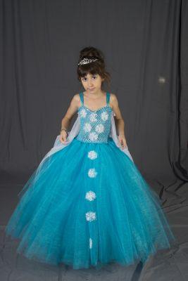 Inchiriere rochita Elsa 924