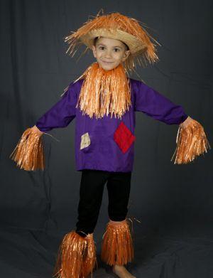 Costum serbare sperietoare de ciori 938