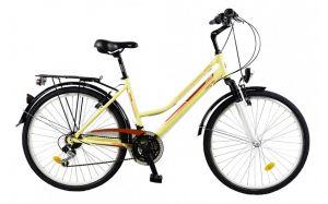 Bicicleta TRAVEL 2654 - Model 2015 DHS