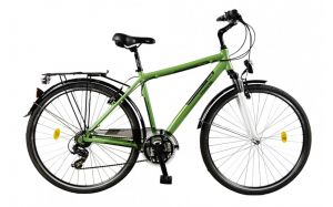 Bicicleta TRAVEL 2855 - Model 2015 DHS