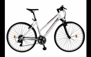 Bicicleta CROSS CONTURA 2866 - Model 2015 DHS