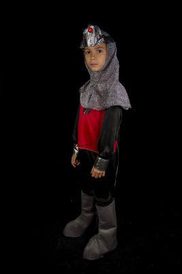 Inchiriere Costum cavaler medieval, ostas 276