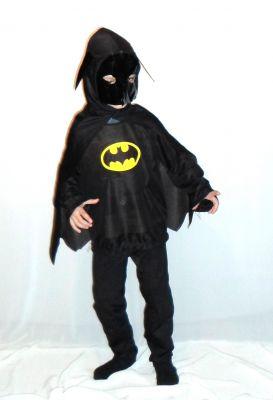 Inchiriere costum copii Batman 264