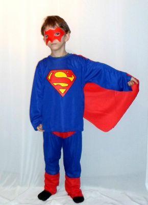 Inchiriere Costum copii Superman 259