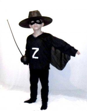 Inchiriere Costum copii Zoro 262