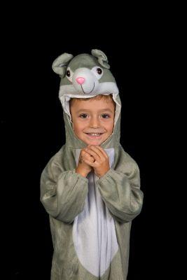 Inchiriere costum serbare copii soricel 255