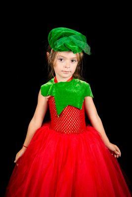 Inchiriere rochita leguma- rosie fetite 1309