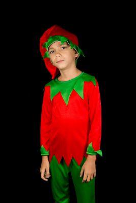 Inchirire costum elf baieti 1321