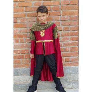 Inchiriere costum print, cavaler 623