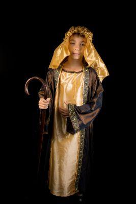 Costum serbare pastor 613