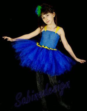 Rochita serbare albastrea  648