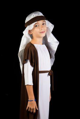 Costum Iosif, Isus, pastor baieti 1322