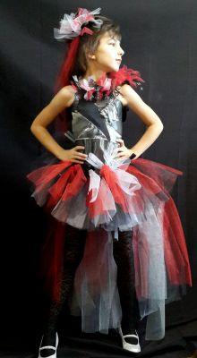 Costumas pentru fetite 1402