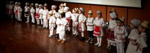 Inchiriere Costume traditional populare copii 1403