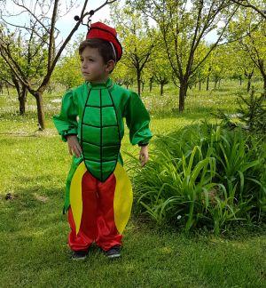 Inchiriere costum serbare copii Greier 36
