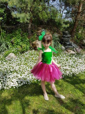 Rochita serbare floare 1412