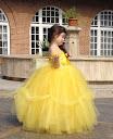 Inchiriere rochita printesa Belle 905
