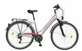 Bicicleta TRAVEL 2854 - Model 2015 DHS