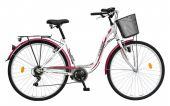 Bicicleta CITADINNE 2834 - Model 2015 DHS