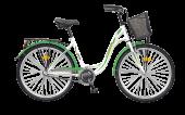 Bicicleta CITADINNE 2632 - Model 2015 DHS