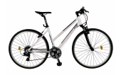 Bicicleta CROSS CONTURA 2866 - Model 2015 DHS