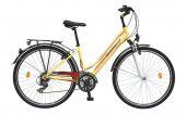 Bicicleta TREKKING TRAVEL 2856 - Model 2015 DHS