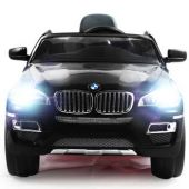 Masinuta electrica BMW X6  pentru copii