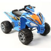 ATV ELECTRIC 12 VOLTI JS007 ALBASTRU