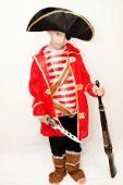 Inchiriere costum capitan pirat 493
