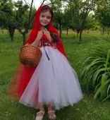 Inchiriere rochita fetite Scufita Rosie 221