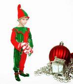 Costum serbare spiridus copii 476