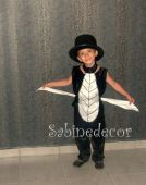 Costum serbare copii greier 150