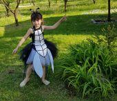 Costum serbare fetita Greier 494