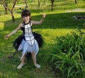 Inchiriere costum serbare fetita Greier 494